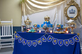 royal prince baby shower decorations baby shower favors for a prince photo 1 baby shower diy