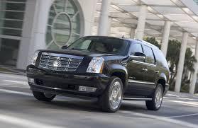 Cadillac Escalade 2014 Interior Cadillac Escalade Reviews Specs U0026 Prices Top Speed