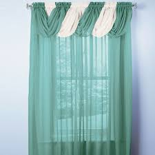 Scarf Curtains How To Hang Scarf Curtains Furniture Ideas Deltaangelgroup