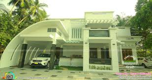 average square footage of a 5 bedroom house march 2017 kerala home design and floor plans