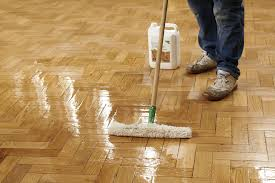 hardwood and laminate wood flooring fitting and refurbishment