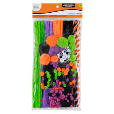 find the halloween craft value pack by creatology at michaels