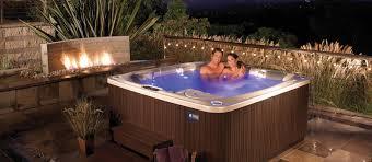 Hot Tubs Landscape Ideas Backyard Hot Tub Designs Hot Spring - Backyard spa designs