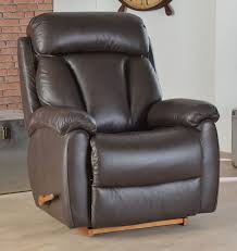Reclining Leather Chair Dark Gray Faux Leather Lazy Loveseat With Recliner And Pillow Top