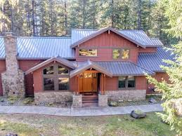 cabin styles cabin style mansion in the woods near rhododendron for 1 45m