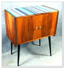 lp record cabinet furniture vinyl record cabinet record storage cabinet best storage ideas on