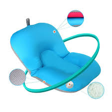 baby shower seat online shop new design foldable baby bath tub bed pad bath chair