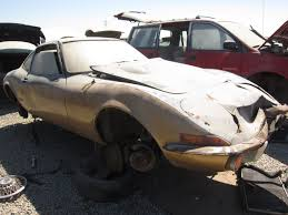 1974 buick opel junkyard find 1969 opel gt the truth about cars