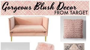 Target Com Home Decor The Most Gorgeous Blush Target Home Decor Items U2013 Carbon Magazine