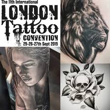 london tattoo convention 2015 turn it up to twelve