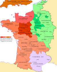 Political Map Of France by Atlas Of France Wikimedia Commons