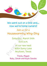housewarming invitation template printable ivory coral and mint