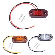 Teardrop Cab Lights by Discount Marker Lights For Trailers 2017 Led Marker Lights For