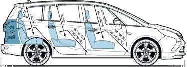 opel zafira 2013 the blueprints com blueprints u003e cars u003e opel u003e opel zafira tourer