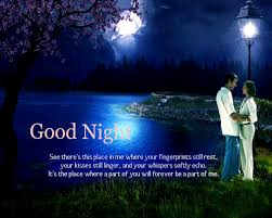 romantic good night wishes messages good night sms quotes pictures