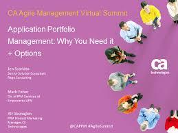 portfolio management why you need it options