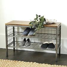 Winslow White Shoe Storage Cubbie Bench Entry Shoe Storage Bench U2013 Amarillobrewing Co