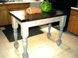 legs for kitchen island kitchen table legs mycrappyresume com