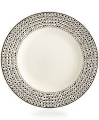 marchesa by lenox dinnerware painted camellia dinner plate