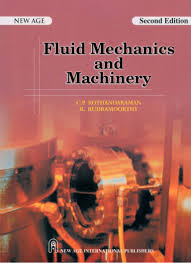 fluid mechanics kothandaraman
