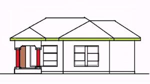 House Plans Architect Rdp House Plans Designs Youtube