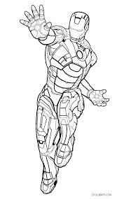 printable coloring pages for iron man coloring pages iron man smartgoalsbook info