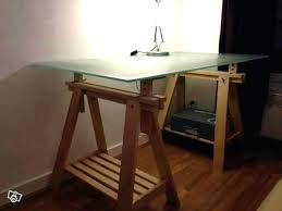ikea planche bureau bureau en verre ikea planche bureau ikea ikea bureau verre table