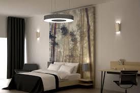 lightart hotel room concept