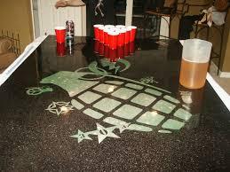 beer pong tables designs picture u2014 desjar interior how to build
