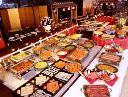 31 best food buffet display images on pinterest food buffet