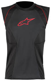 bike riding vest alpinestars mx cooling vest revzilla