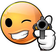 Mondspeer Deviantart - smiley gs plz gunslinger smiley deviantart