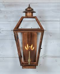 furniture copper lantern gas light fixtures propane lamp natural