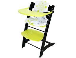 chaise haute b b auchan chaise haute auchan badabulle chaise haute acvolutive b010009 noir