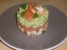 comment cuisiner des crevettes comment faire un tartare de crevettes plemousse et avocat