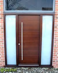 Aluminum Exterior Door Aluminium Front Entrance Doors Contemporary Aluminium Entrance