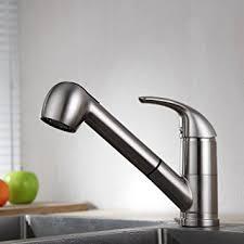 montage robinet cuisine homelody robinet de cuisine avec douchette extractible 2 jets