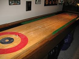 How To Play Table Shuffleboard Diy Shuffleboard Avs Forum Home Theater Discussions And Reviews