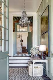 Define Foyer by Bill Ingram Architect