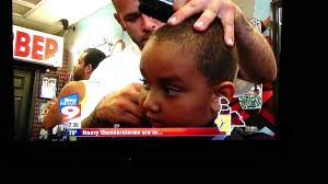 tampa barbershop westside barbershop gives back to tampa