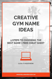 50 creative name ideas 5 steps to choosing the best one free