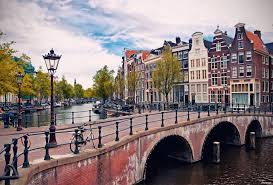 Canap茅 Bordeaux 阿姆斯特丹旅游景点 介绍 图片 阿姆斯特丹周边旅游景点 路路行旅游网