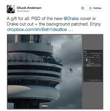 Drake Album Cover Meme - here s how everyone reacted to drake s new album artwork