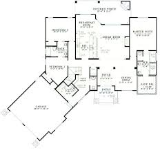 house plans with vaulted great room great room floor plans vaulted ceiling plans cathedral ceiling