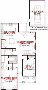 Narrow Floor Plans by 273 Best Planos Images On Pinterest Architecture Ground Floor
