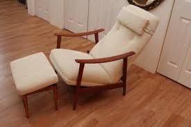 5 Position Floor Chair Stokke Fabrikker Aalesund 5 Awesome Position Lounge Chair And