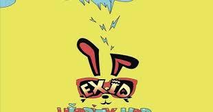 download mp3 exid i feel good korea music hots mini album exid hippity hop 1st mini album