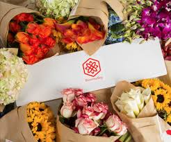 Flower Of The Month Of The Month Subscription Box