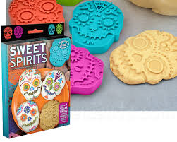 celebrate it cookie cutters sweet spirits cookie cutters cookie cutters sugar skulls and