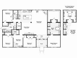 home floor plan modular homes florida floor plans fresh the casa grande vr a